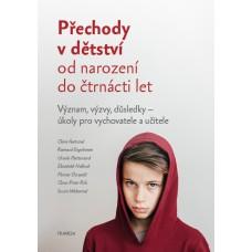Přechody v dětství – kolektiv autorů