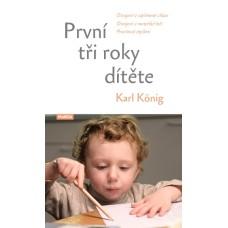 První tři roky dítěte – Karl König