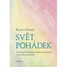 Svět pohádek – Rudolf Steiner