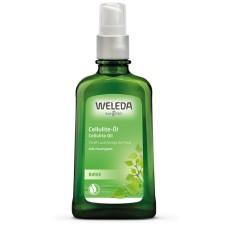 Březový olej na celulitidu 100 ml