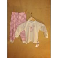 Pyžamo biobavlna  holka víla- výprodej