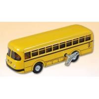 Autobus žlutý na klíček