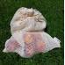 Balíček sáčků na ovoce, zeleninu a pečivo  Re-Sack  3 pack   z  biobavlny