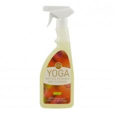 Bio čistič podložek na jógu pomeranč  510  ml, pův. 259,-