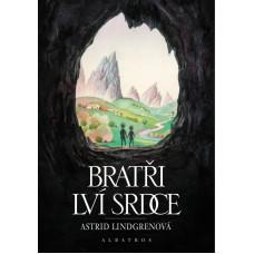 Bratři Lví srdce: Astrid Lindgrenová