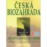Česká biozahrada: Radomil Hradil
