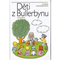 Děti z Bullerbynu: Astrid Lindgrenová