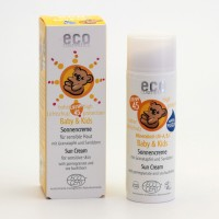 ECO Baby sluneční ochranný krém SPF45 - 50ml