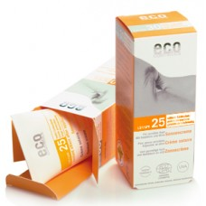 ECO Cosmetics SPF 25  ochranný sluneční krém 75ml