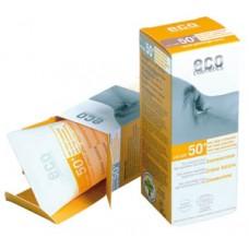ECO Cosmetics SPF 50 ochranný sluneční krém 50 ml