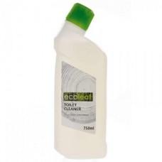 Ecoleaf -ekologicky šetrný čistič WC- 750ml - doprodej