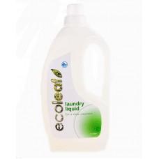 Ecoleaf ekologicky prostředek na praní 1,5 litru - doprodej