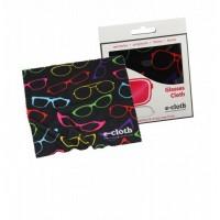 Hadřík na brýle E-cloth - do pouzdra brýlí
