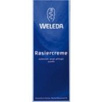 Krém na holení  Weleda 75 ml