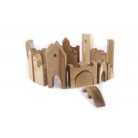 Hrad dřevěný jasanový