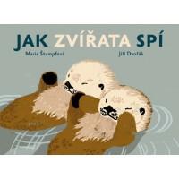 Jak zvířata spí: Jiří Dvořák