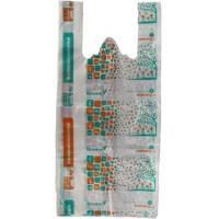 Kompostovatelné tašky KOMPOSTUJ.CZ (25 ks) - 10 litrů
