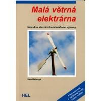 Malá větrná elektrárna: Uwe Hallenga