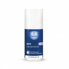 Men 24h Deo Roll-Onn   Weleda 50ml