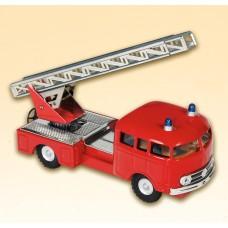Mercedes MB 335 hasič