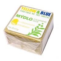 Mýdlo na skvrny Yellow Blue 200g