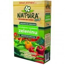NATURA organické hnojivo pro plodovou zeleninu 1,5 kg - sleva exp. 4/2019