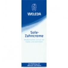 Zubní pasta Sole 75 ml