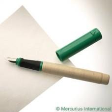 Plnící dřevěné pero Mercurius  kaligrafické