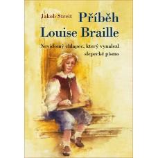 Příběh Luise Braille – Jakob Streit