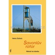 Savoniův rotor: Heinz Schulz