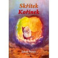 Skřítek Kořínek - Jacob Streit