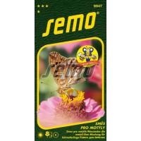 Směs pro motýly 3 g