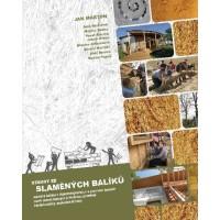 Stavby ze slaměných balíků: Jan Márton  - akce