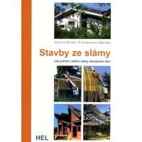Stavby ze slámy: Gernot Minke a Friedemann Mahlke