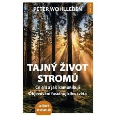 Tajný život stromů: Peter Wohlleben pův 335,- kč