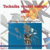 Technika využití energie větru: Horst Crome