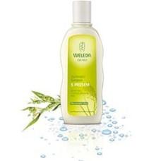 Vyživující šampon s prosem pro normální vlasy Weleda 190ml