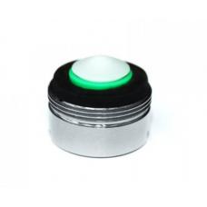 Watersavers RA6 24 Vysoce úsporný perlátor s vnějším závitem