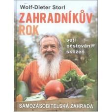 Zahradníkův rok: Wolf-Dieter Storl