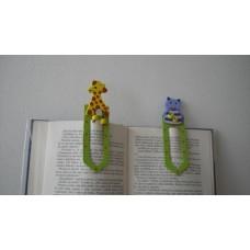 Záložka do knihy - doprodej