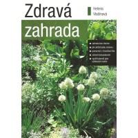 Zdravá zahrada: Helena Vlašínová