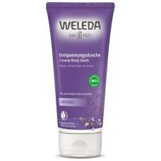 Levandulový  relaxační sprchový krém 200 ml