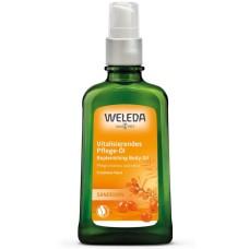 Rakytníkový pěsticí olej 100 ml
