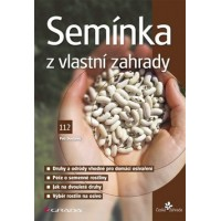 Semínka z vlastní zahrady: Petr Dostálek