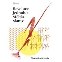 Revoluce jednoho stébla slámy: Fukuoka Masanobu